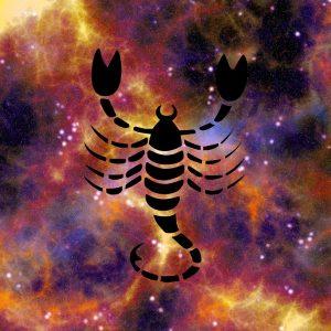 signo horóscopo escorpio