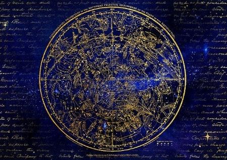 Carta Astral Horoscopo